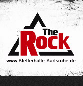 Logo The Rock